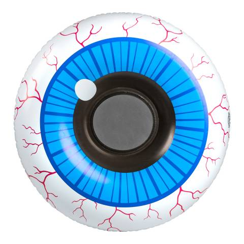 BigMouth Giant Eyeball Pool Float