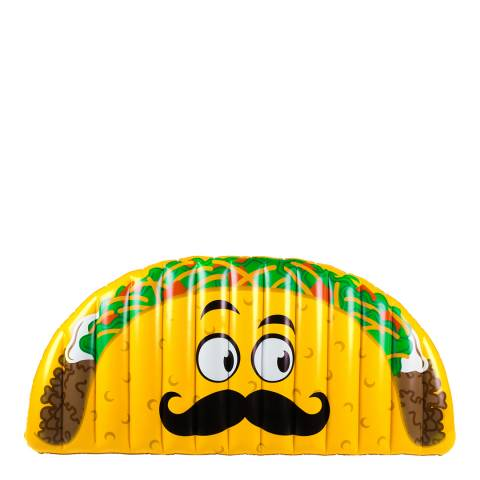 BigMouth Giant Taco Pool Float
