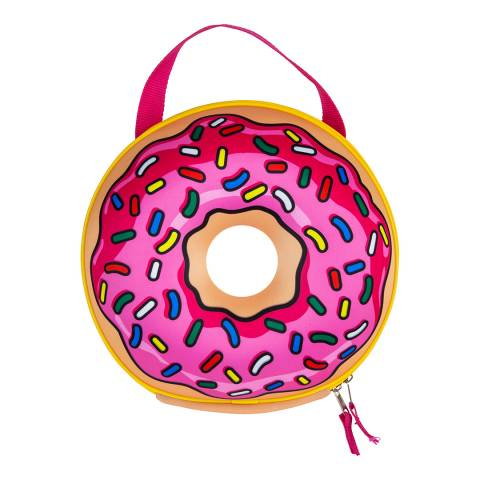BigMouth Frosted Donut Lunch Tote