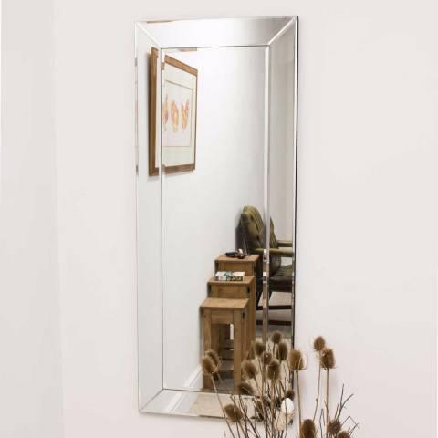 Milton Manor Horsley Wall Mirror 120x48cm