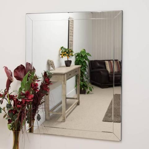 Milton Manor Horsley Wall Mirror 137x108cm