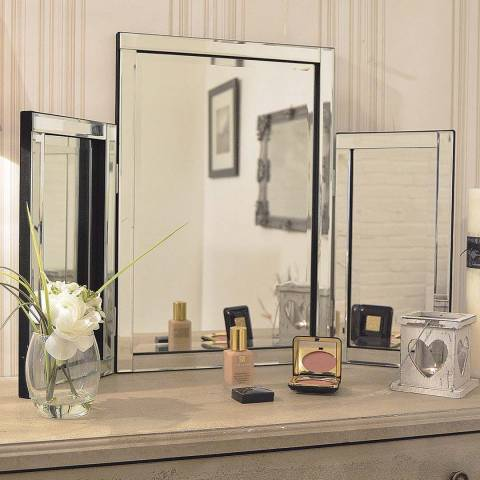 Milton Manor Moreton Dressing Table Mirror