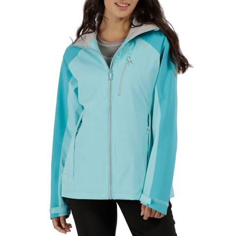 Regatta Blue Birchdale Jacket