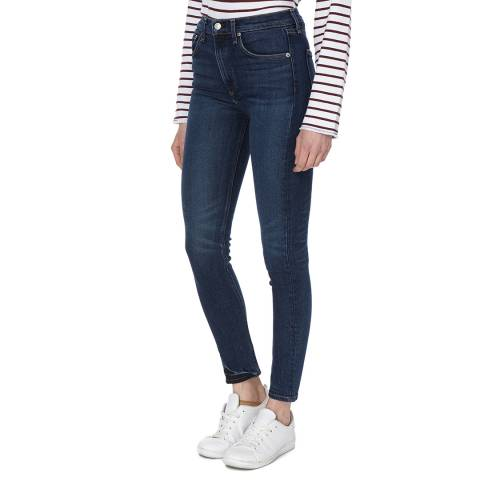 Rag & Bone Women's Shirley High Rise Skinny Jeans