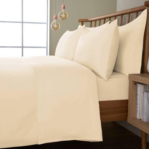 IJP 400TC Double Flat Sheet, Cream