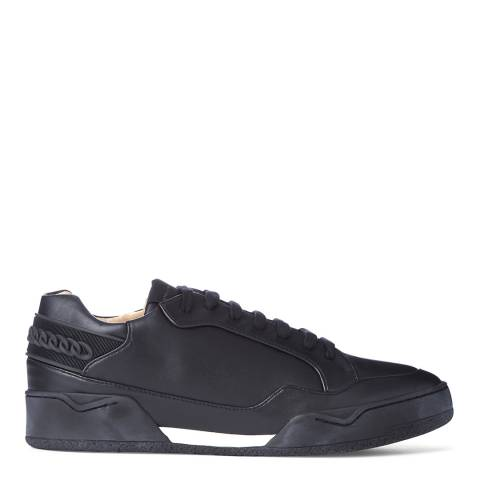 Stella McCartney Women's Black Chain Sneaker