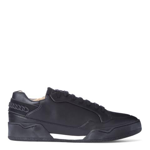 Stella McCartney Men's Black Chain Sneakers