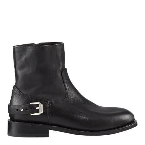 Rag & Bone BLACK OLIVER ZIP BOOT