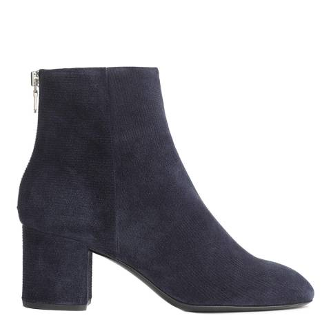 Rag & Bone NAVY CORD DREA BOOT