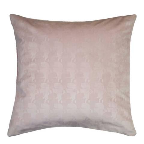 Karl Lagerfeld Nude Profile Cushion 50 x 50cm