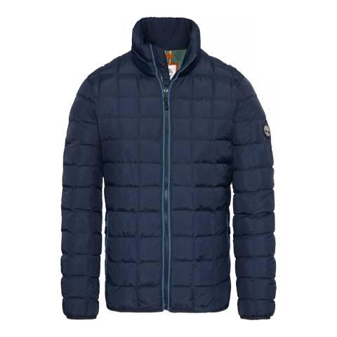 Timberland Men's Navy Skye Peak Jacket