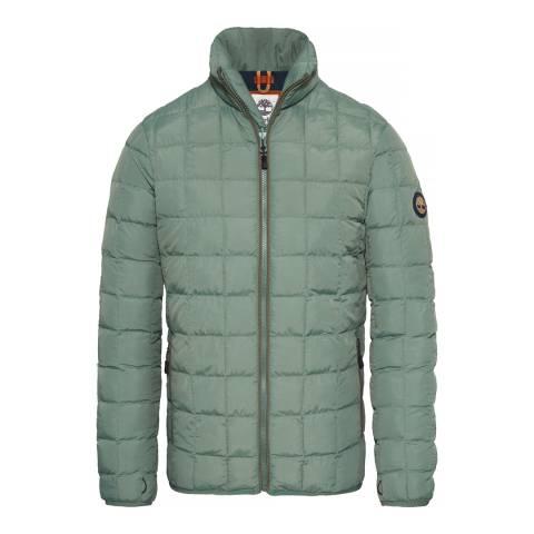 Timberland Men's Green Skye Peak Jacket