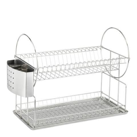 Wenko Duo Dish Plate Holder