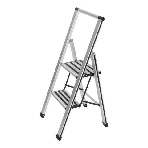 Wenko 2 Step Folding Ladder