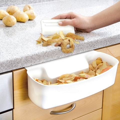 Wenko Kitchen Waste Tray