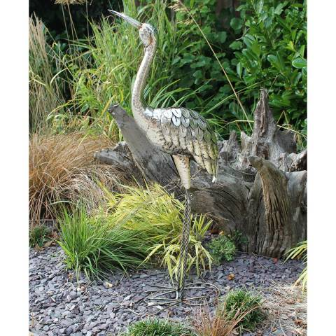 Creekwood Silver Crane
