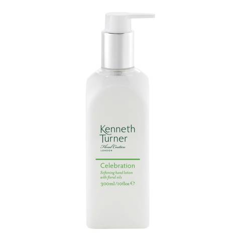 Kenneth Turner Scented Hand Lotion, 300ml