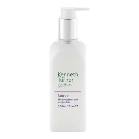 Kenneth Turner Soiree Moisturising Hand Wash 300ml
