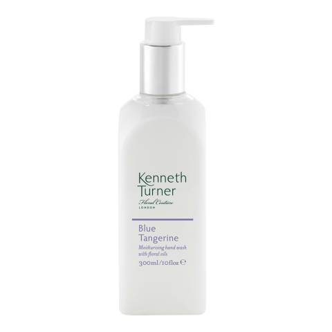 Kenneth Turner Tangerine Moisturising Hand Wash 300ml