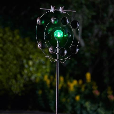 Smart Garden Boreas Solar Wind Spinner