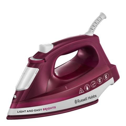 Russell Hobbs Light & Easy Brights Iron