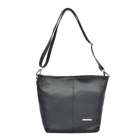 Luisa Vannini Women's Black Luisa Vannini Shoulder Bag