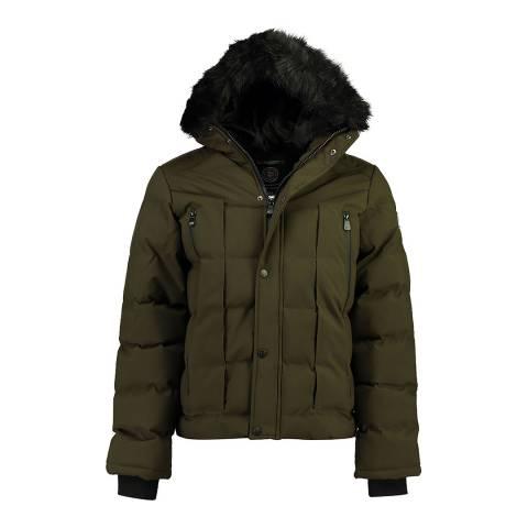 Geographical Norway Khaki Dandy Jacket