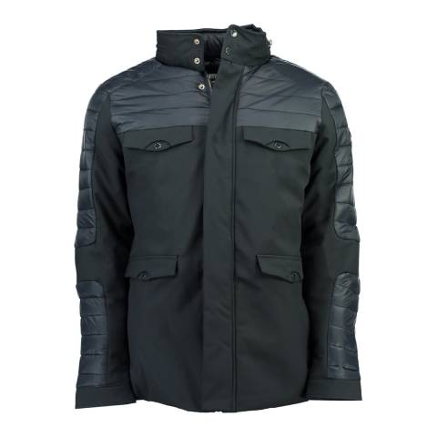 Geographical Norway Navy Dancing Jacket