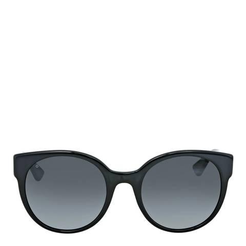 Gucci Women's Black Sunglasses 54mm