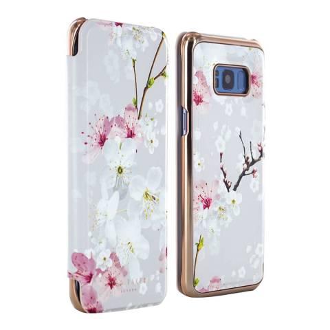 Ted Baker Oriental Blossom Samsung Galaxy S8+ Folio Case