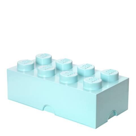 Lego Aqua Brick 8 Storage Box