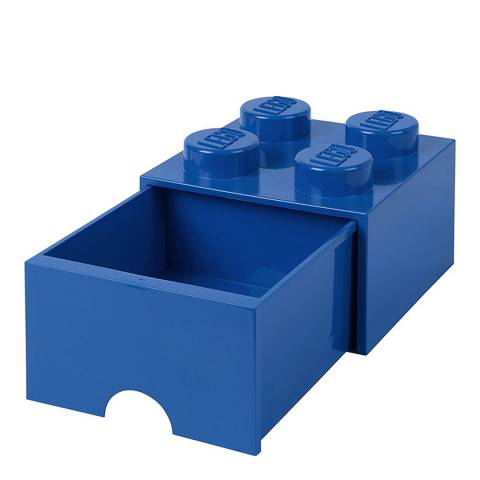 Lego Brick Draw 4, Blue