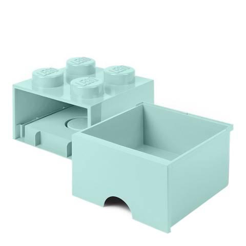 Lego Brick Draw 4, Lt Blue