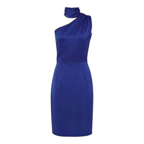 Reiss Sapphire Ennie Cocktail Dress
