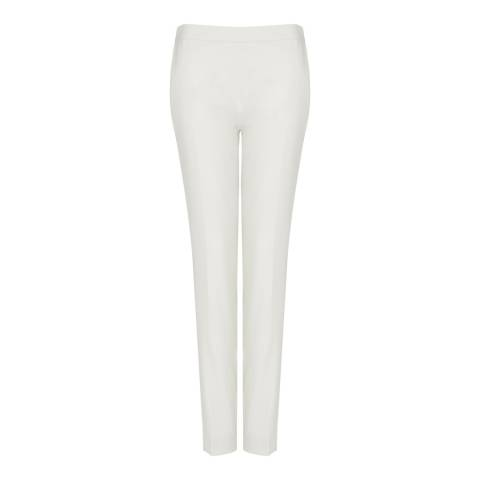 Reiss Ice Blue Camilla Trousers