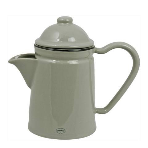 Cabanaz Grey Tea/Coffee Pot