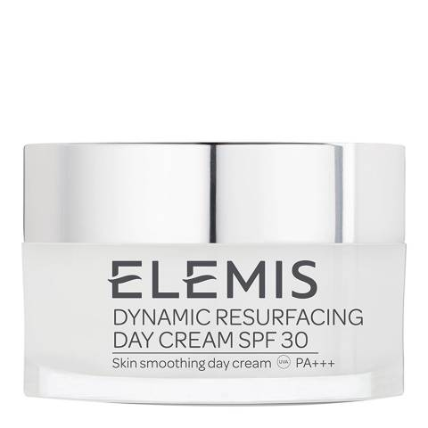 Elemis Dynamic Resurfacing Spf 30 Day Cream 50ml