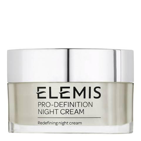Elemis Elemis Pro-Definition Night Cream  50ml