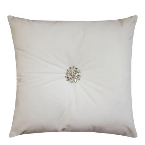 Kylie Minogue Belina Pearl Cushion, 40x40cm