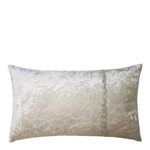 Kylie Minogue Modena Oyster Cushion, 30x50cm