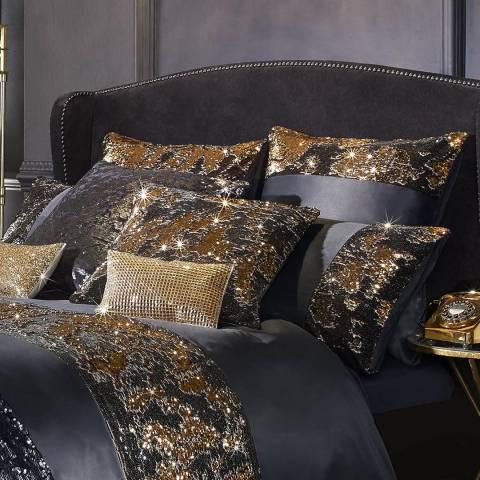 Kylie Minogue Zita Petrol Housewife Pillowcase