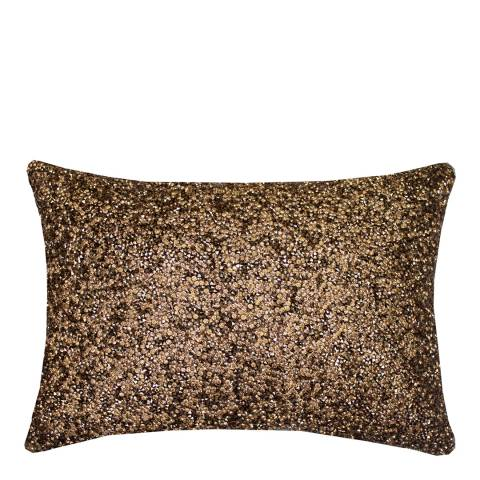 Kylie Minogue Showgirl Rose Gold Cushion, 20x28cm