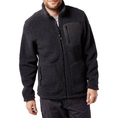 Craghoppers Charcoal Edvin Jacket