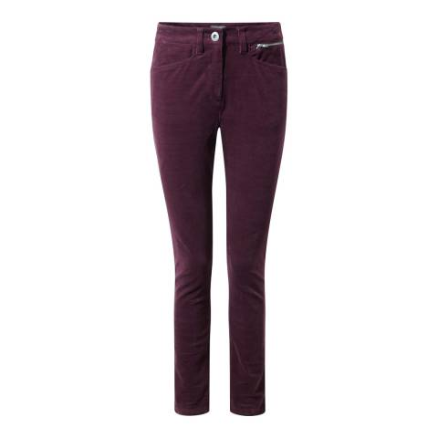 Craghoppers Winterberry Ester Trousers