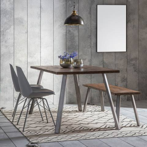 Gallery Camden Rectangle Dining Table