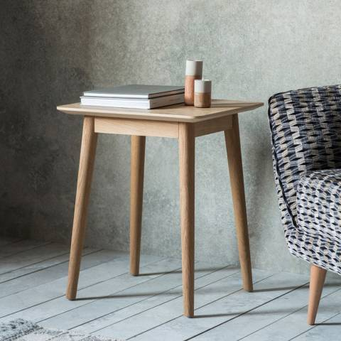 Gallery Milano Side Table