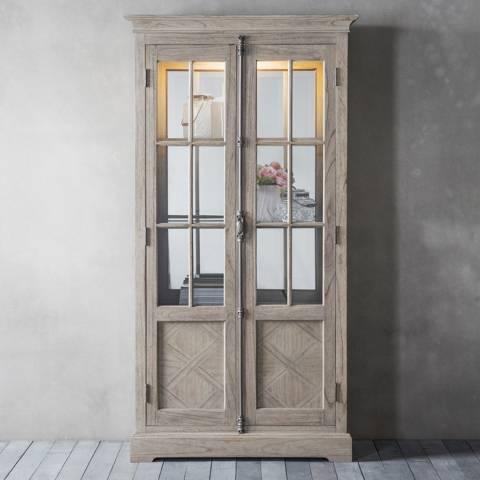 Gallery Mustique Display Cabinet