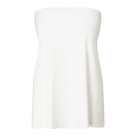 Baukjen Pure White Lily Top
