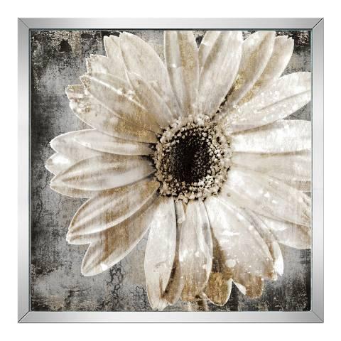 Gallery Floral Studies II Framed Wall Art 89x89cm
