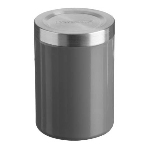 Typhoon Grey Hudson Stacking Storage Canister